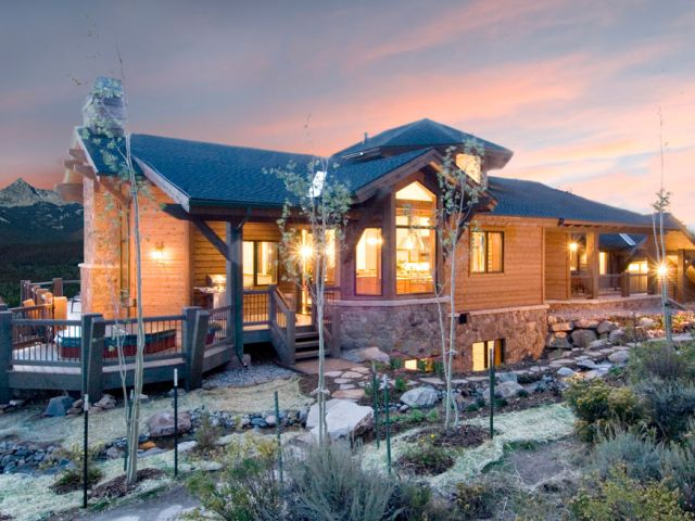 Elk Mountain Retreat